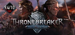 Visszatérés a Witcher világába