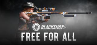BlackShot: Mercenary Warfare FPS
