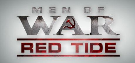 Men of War: Red Tide