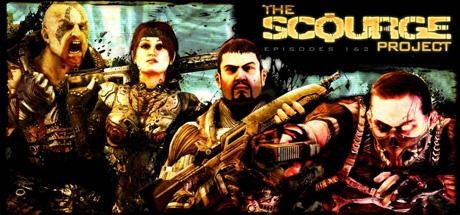The Scourge Project (Episodes 1 and 2)