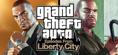 تحميل لعبة gta iv episodes from liberty city تورنت