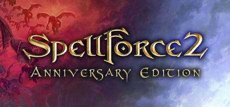Spellforce 2