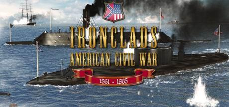 Iron Clads: American Civil War