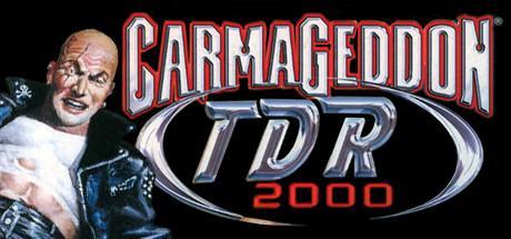 Carmageddon: TDR 2000