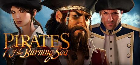 Pirates of the Burning Sea