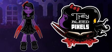 They Bleed Pixels