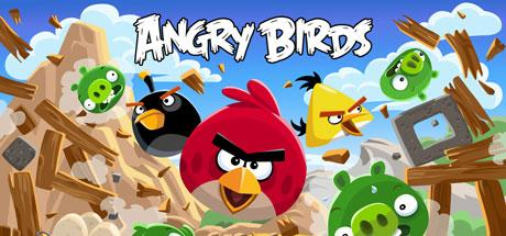 Angry Birds (series)