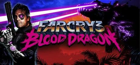 Far Cry 3 Blood Dragon