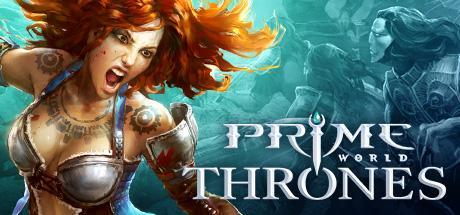 Prime World: Thrones
