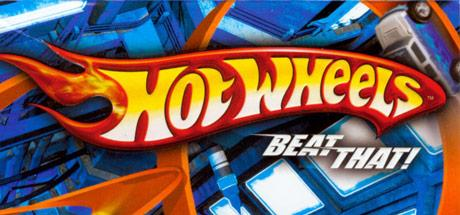 Hot Wheels: Beat That