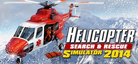 Helicopter Simulator Search & Rescue