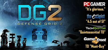 Defense Grid 2 System Requirements - System Requirements