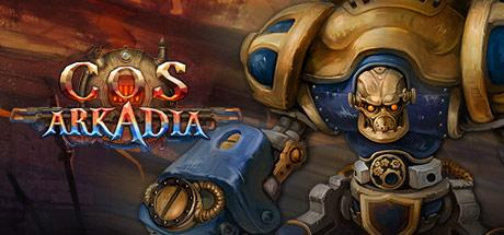 City of Steam: Arkadia