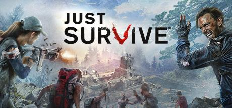 Just Survive (H1Z1)
