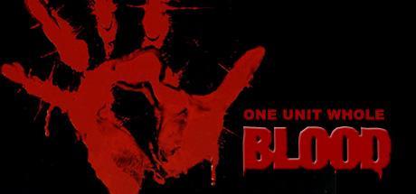 Blood (One Unit Whole Blood)