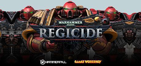 Warhammer 40000: Regicide