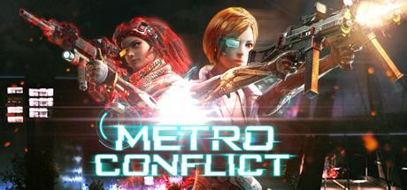 Metro Conflict