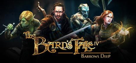 The Bard's Tale IV: Barrows Deep