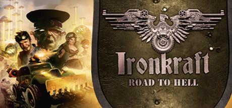 Ironkraft - Road to Hell