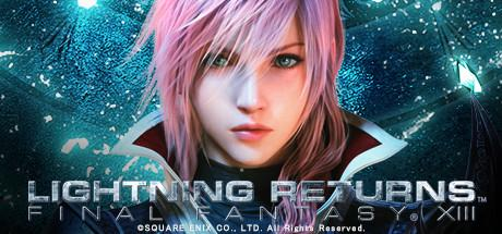 LIGHTNING RETURNS: FINAL FANTASY XIII configuration requise