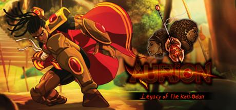 Aurion, legacy of the Kori-Odan