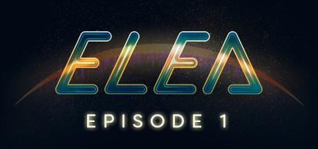 Elea - Episode 1