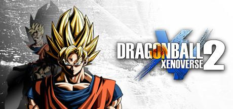 Dragon Ball Xenoverse 2 SWITCH NSP + UPDATE INCLUDED + ALL