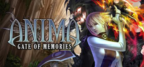 Anima Gate of Memories