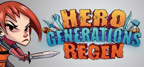 Hero Generations: ReGen