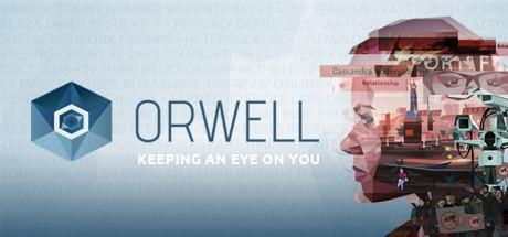 Orwell: Keeping an Eye On You