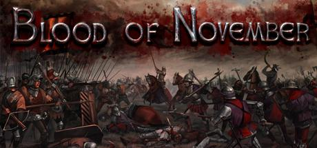 Eisenwald: Blood of November