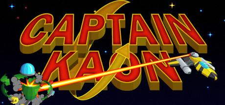 Captain Kaon