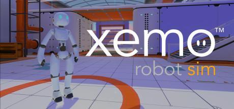 Xemo: Robot Simulation