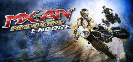 MX vs. ATV Supercross Encore