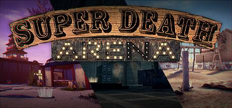 Super Death Arena
