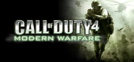 Call of Duty 4: Modern Warfare System Requirements - System
