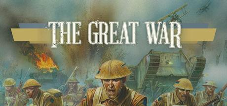 Command & Colors: The Great War