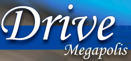 Drive Megapolis