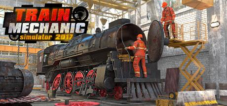 Train Mechanic Simulator 2017 System Requirements System Requirements