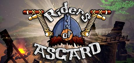 Riders of Asgard
