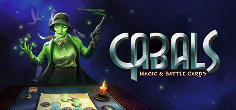 Cabals: Magic & Battle Cards