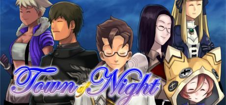 Town of Night