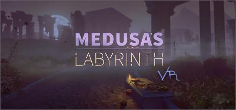 Medusa's Labyrinth VR