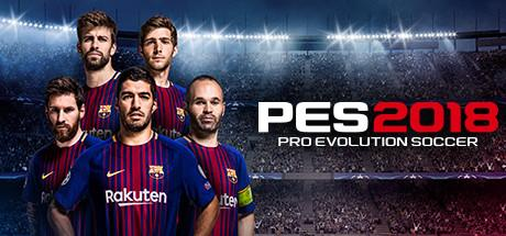 Pro Evolution Soccer 2018 System Requirements - System Requirements