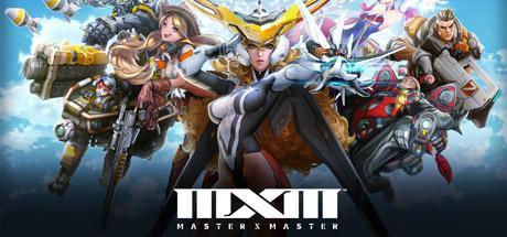 Master X Master