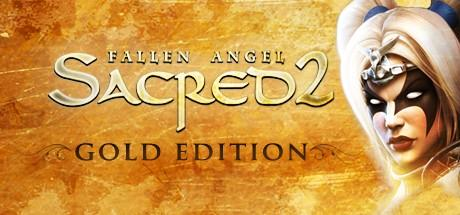 Sacred 2 Fallen Angel