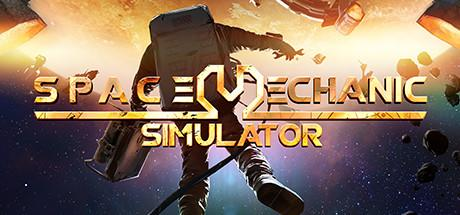 Space Mechanic Simulator