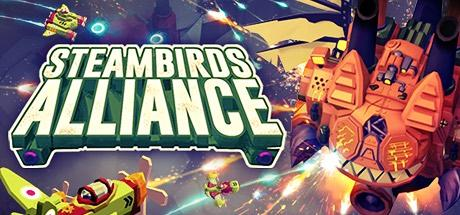Steambirds Alliance