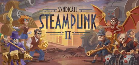 Steampunk Syndicate 2