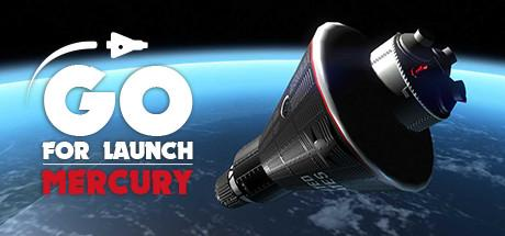 Go For Launch: Mercury